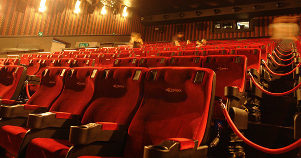 Sala 4d Cinepolis Of Cin Polis 4d Jk Iguatemi Bora A