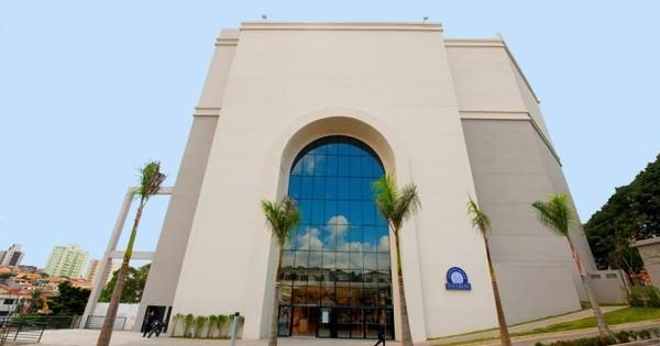 Shopping Metrô Tucuruvi   bora.aí c17eaa016b