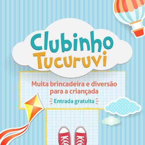 Clubinho Tucuruvi - Espaço de Brincar no Shopping   bora.aí ac34ad009c