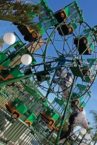 T Rex Park Parque De Dinossauros Em Campinas Bora Ai