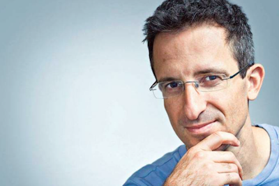 professor Tal Ben-Shahar