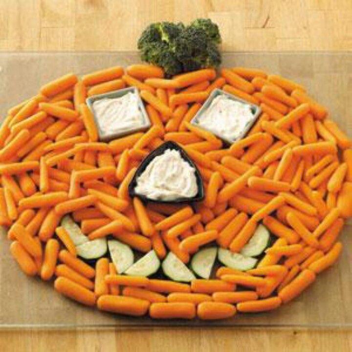 pumpkin de cenournha