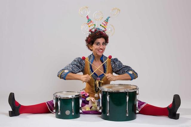 Operilda na Orquestra Amazônica em nova temporada no Teatro Eva Hertz