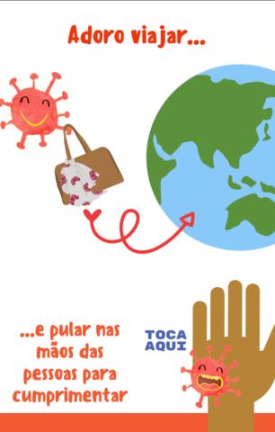 Cartilha Explica Sobre O Coronavirus Para Criancas Bora Ai